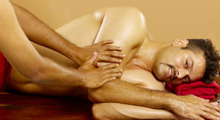 Abhyanga Ayurvedic Treatments