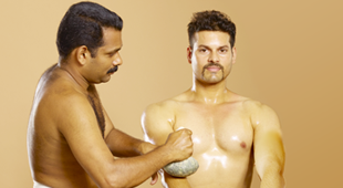 Elakizhi Ayurvedic Treatments