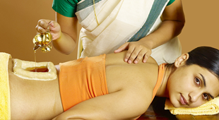 Kativasti Ayurvedic Treatment