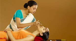 Nasyam Ayurvedic Treatment