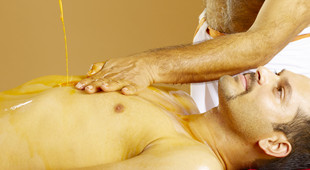 Pizhichil Ayurvedic Treatment