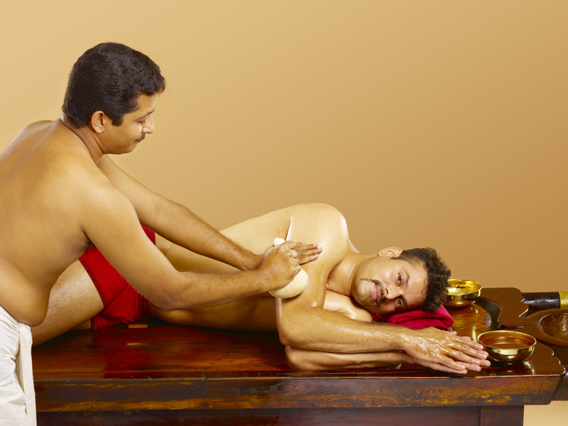 Podikizhi Ayurvedic Treatment