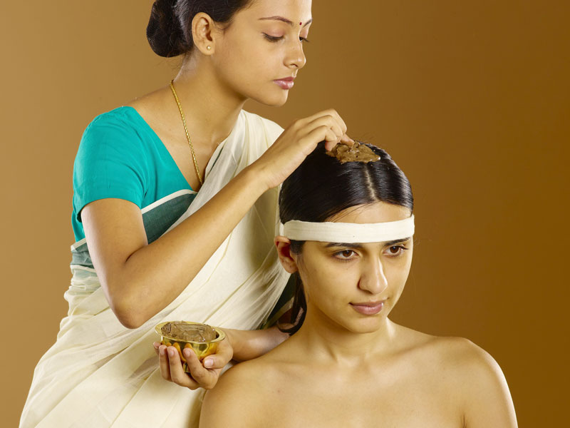 Thalam Ayurvedic Therapy / Treatment